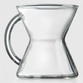 Chemex Hand Blown Glass Mug by World Market