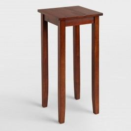 Tall Chloe Accent Table - Wood by World Market