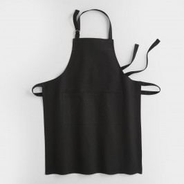 Black Gourmet Classic Apron by World Market
