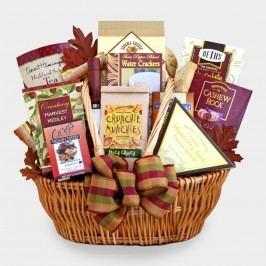 Munchies Galore Gift Basket by World Market
