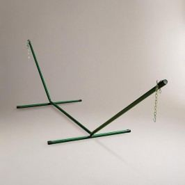 Hunter Green Single Hammock Stand by World Market