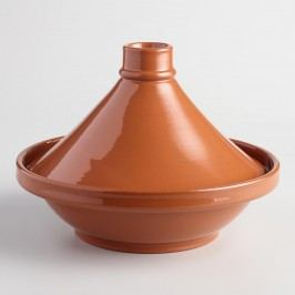 Terracotta Tagine: Orange by World Market
