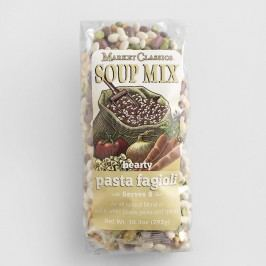 Market Classics® Hearty Pasta Fagioli Soup Mix, Set of 2 by World Market