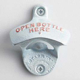 Wall Mounted Bottle Opener by World Market