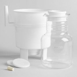 Toddy Coffee Maker: White by World Market