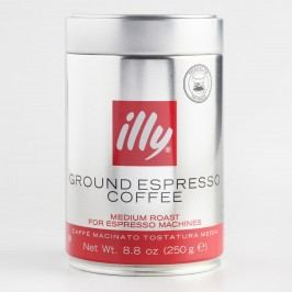 Illy Medium Roast Fine Ground Coffee by World Market