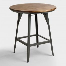 Hudson Pub Table - Metal - Small (48