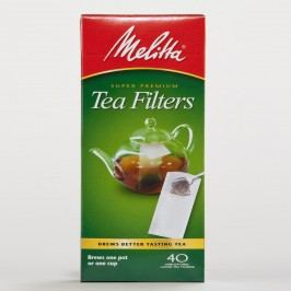 Loose Leaf Tea Filters, 40 count by World Market