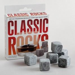 Classic Rocks, Set of 6 by World Market