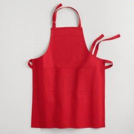 Barn Red Gourmet Classic Apron by World Market