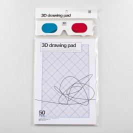3D Drawing Pad by World Market