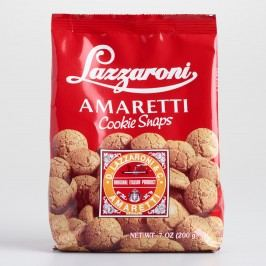 Lazzaroni Amaretti Cookie Snaps by World Market