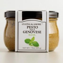 Cucina & Amore Basil Pesto, Set of 6 by World Market