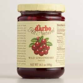 Darbo Lingonberry Conserve by World Market