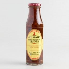 Mrs. H.S. Ball's Original Recipe Chutney by World Market