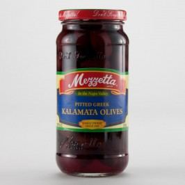 Mezzetta Pitted Kalamata Olives by World Market