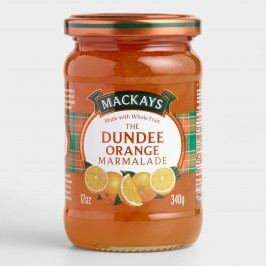 Mackays Dundee Orange Marmalade, Set of 6 by World Market