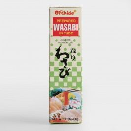 Orchids Wasabi Paste by World Market