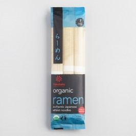 Hakubaku Organic Ramen Noodles, Set of 8 by World Market