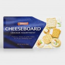 Arnott's Cheeseboard Cracker Assortment by World Market