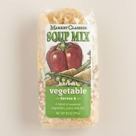 Market Classics® Harvest Vegetable Soup Mix, Set of 2 by World Market