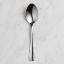 Buffet Stainless Steel Cocktail Spoons, Set of 12: Silver by World Market