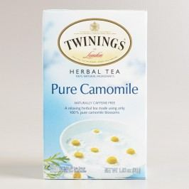 Twinings Camomile, Set of 6 by World Market