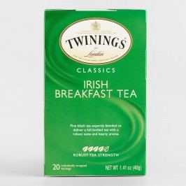 Twinings Irish Breakfast Tea, Set of 6 by World Market