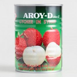 Aroy-D Lychee in Syrup, Set of 2 by World Market