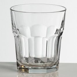 Gibraltar Double Old Fashioned Glasses Set of 4 by World Market