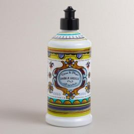 Deruta Meyer Lemon Dish Soap by World Market
