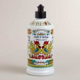 Deruta Orange Blossom Dish Soap by World Market