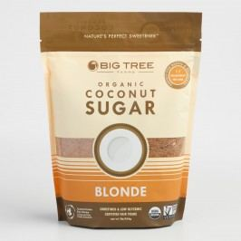Sweet Tree Organic Coconut Palm Sugar by World Market