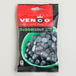Venco Double Salted Licorice, Set of 4 by World Market