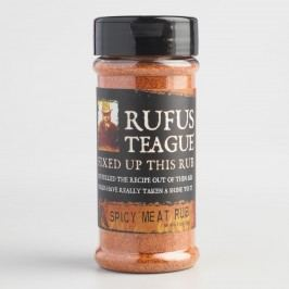Rufus Teague Spicy Meat Rub, Set of 2 by World Market