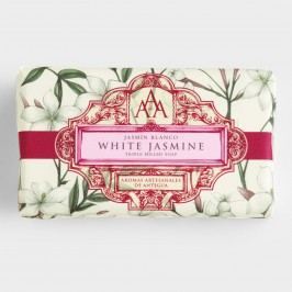 AAA Jasmine Exfoliating Bar Soap by World Market