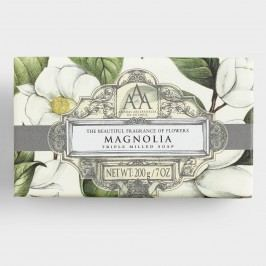 AAA Magnolia Exfoliating Bar Soap by World Market