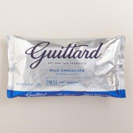 Guittard Milk Chocolate Maxi Baking Chips by World Market
