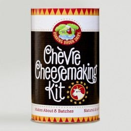 Chèvre Cheesemaking Kit: Multi by World Market