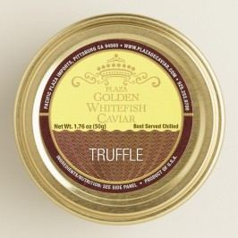 Pacific Truffle Golden Whitefish Caviar by World Market