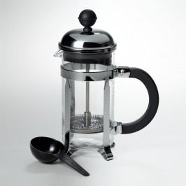 3-Cup Bodum Chambord French Press: Black by World Market