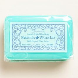 La Lavande Water Lily Bar Soap by World Market