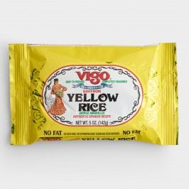 Vigo Seasoned Yellow Rice, Set of 12 by World Market