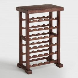 30-Bottle Verona Wine Rack by World Market