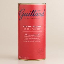 Guittard Unsweetened Cocoa by World Market