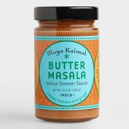 Maya Kaimal Butter Masala Indian Simmer Sauce, Set of 6 by World Market