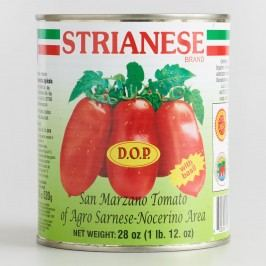 San Marzano Strianese Tomatoes, Set of 12 by World Market