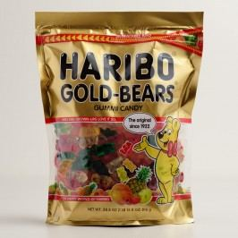 Haribo Gold Bears by World Market