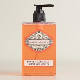 AAA Grapefruit Tangerine Liquid Hand Wash by World Market