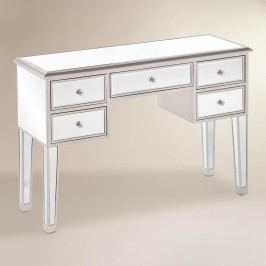 Mirrored  Console Table by World Market